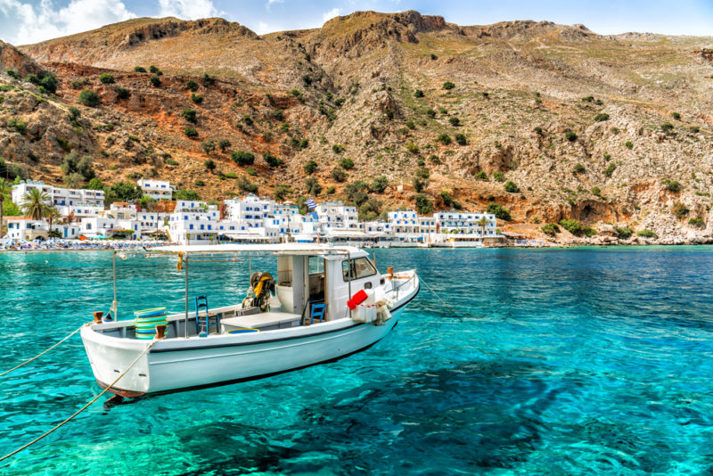 Top Travel Destinations in Greece