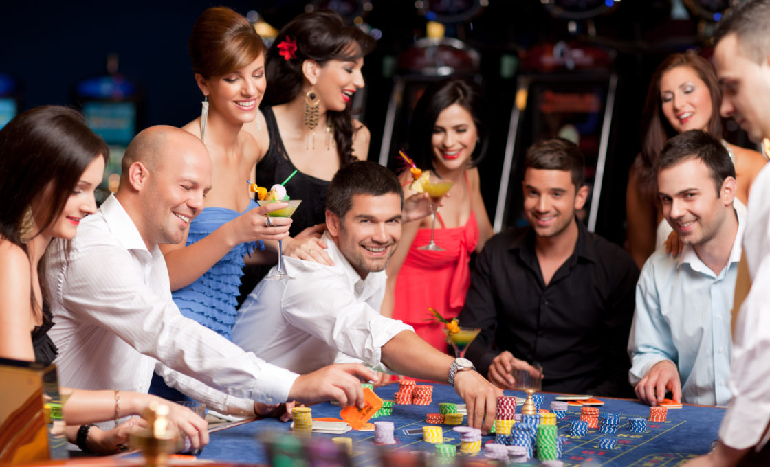 Five trick used on the Casinos